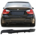 Bmw 3er E90 Heckdiffusor Performance Look