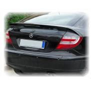 Heckspoiler / -lippe Mercedes W203 Cl203 2001 - 2008