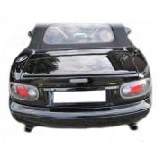 Heckspoiler / -lippe Mazda MX5 Roadstar