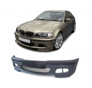 Frontstossstange Bmw 3er E46 M-Technik Optik