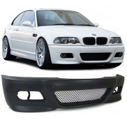 Frontstossstange Bmw 3er E46 M3 Optik