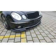Frontspoilerlippe Mercedes W211 E55 AMG