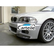 Bmw M3 E46 Carbon Flaps Cupwings Cabrio Coupe