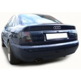 Heckleuchten Audi A4 B5 Limousine Kristall Schwarz