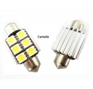Led Canbus 6Led 36mm