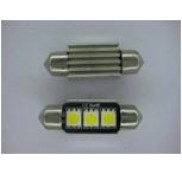 Led Canbus 3*Led 36mm