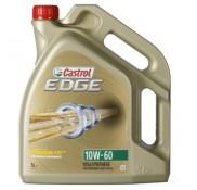 5l Castro Motorenöl EDGE FST Titanium 10W-60